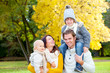 herbst familie