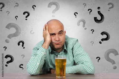 Drink problems