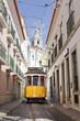 Tramway Lisboa - 45349039