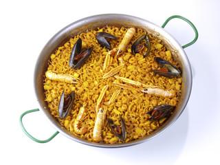 Fideua – Noodle paella