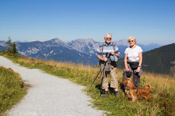 Panoramaweg Planai/Schladming