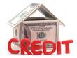 Real estate on credit