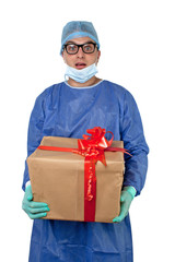Chirurgo - pacco