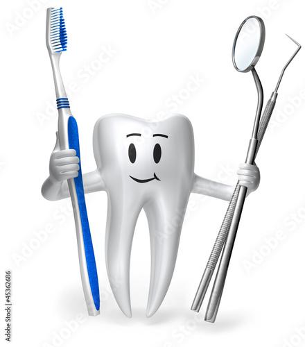 Fototapeten,zahnpflege,health care,zahn,zahnpflege