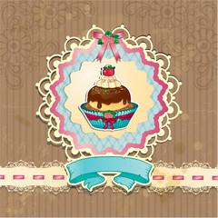 Dessert fragola