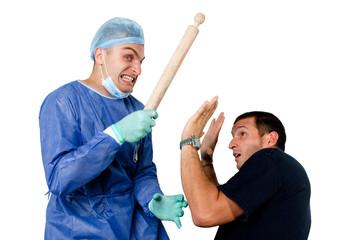 Chirurgo - pazzo