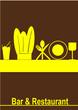 Logo Bar und Restaurant