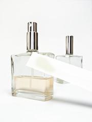 Parfümteststreifen