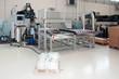 Modern machines for polymer sealing