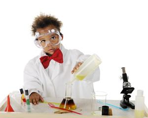 Tiny Chemist