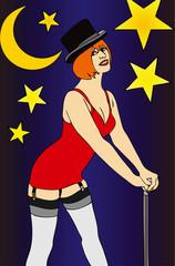 Moon and Stars Cabaret