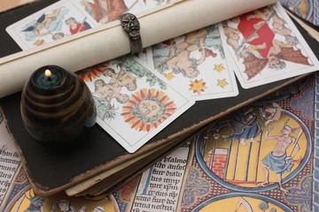 Esotérisme - Astrologie - Voyance