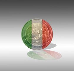 Italienischer Euro
