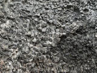 Panal de Basalto