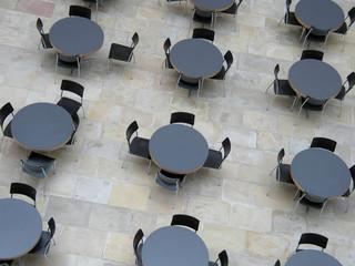 Tische - Stühle