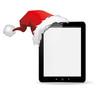 Weihnachten Tablet-PC