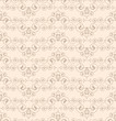 Seamless Pattern. Retro Vector...