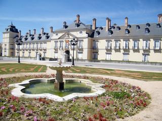palacio real del pardo