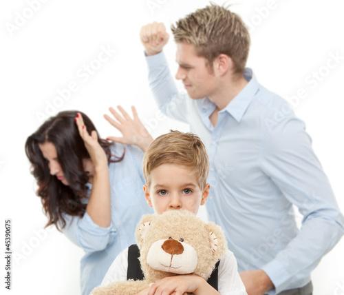 streit familie