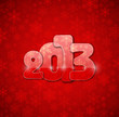 2013 year from glass