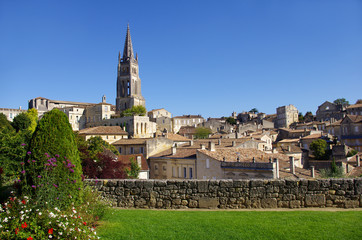 Village de St Emilion