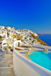 Santorini, luxury vacations