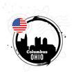 timbre Columbus