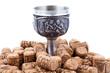 wine chalice