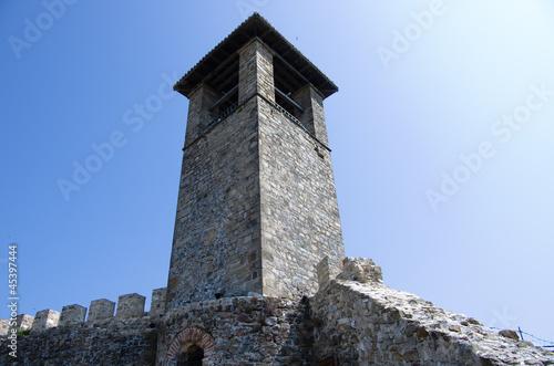 Preze Castle, Tirana © ollirg