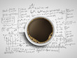 coffee and formulas