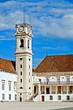 Coimbra tower