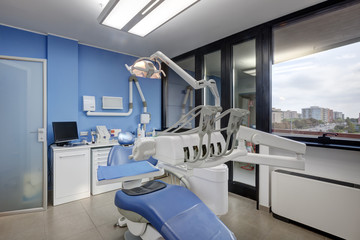 sala dentistica