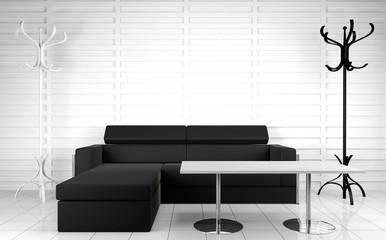 arquitectura interior 3d