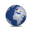 Globus Deutschland