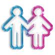 couple symbol