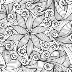 vector seamless abstract texture