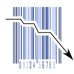 Crise et chute de la consommation en Europe
