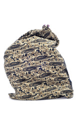 floral patterned bag