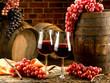 Obrazy drukowane na płótnie, fototapety, zdjęcia, fotoobrazy cyfrowe : vino