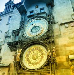 Staroměstský orloj - Prague,