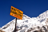 The way to everest