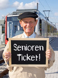 Senioren Ticket