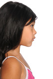 Profile of Asican Child