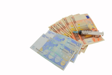 Eurospritze