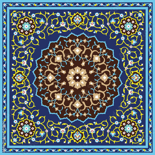 Settat Iran Ornament