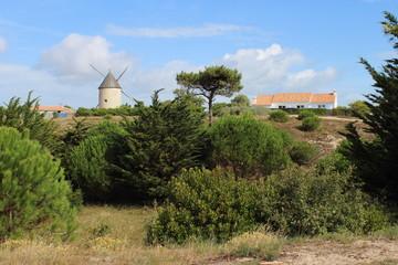 Moulin de Noirmoutier