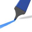Marker Blau H1