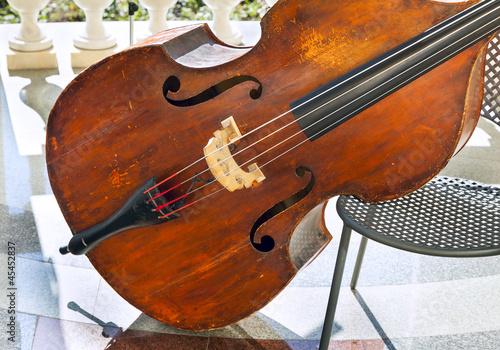 Classic contrabass
