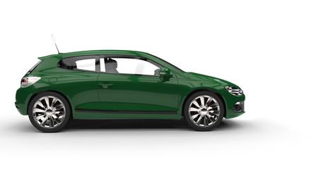 Green Family Car 2