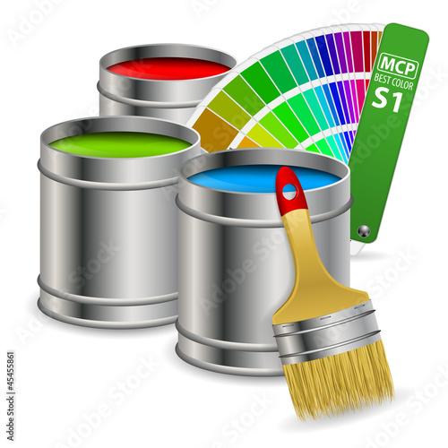 Paint Concept